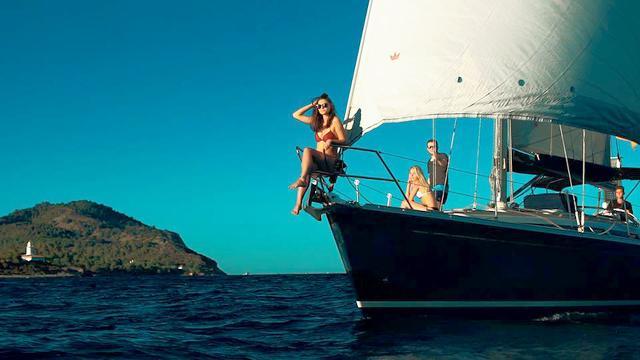 Segelausflug zu Mallorcas beeindruckendem Parc Natur...