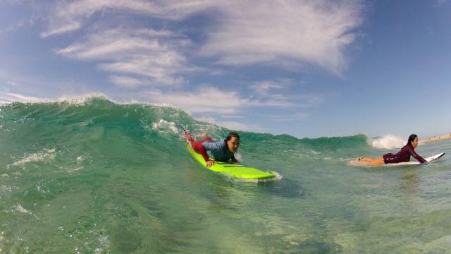 Adventure Surfing Experience on Fuerteventura – Inte...