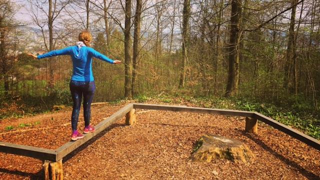Intensive Outdoor Workouts und individuelles Trainin...