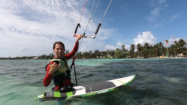 Find the 5 best Kitespots in Central America